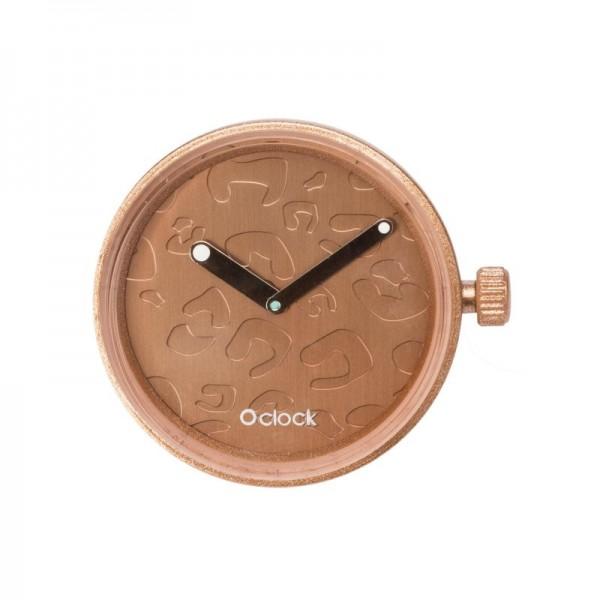 O clock .laser
