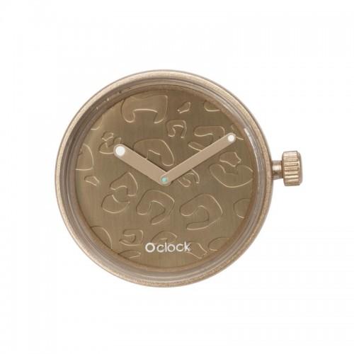 O clock .cadran laser
