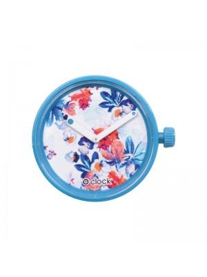 O clock .manila flowers