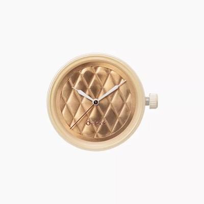 O clock .matelassé