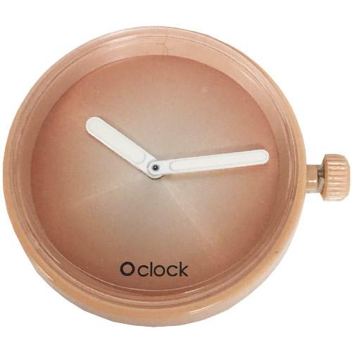 O clock .cadran metal fade