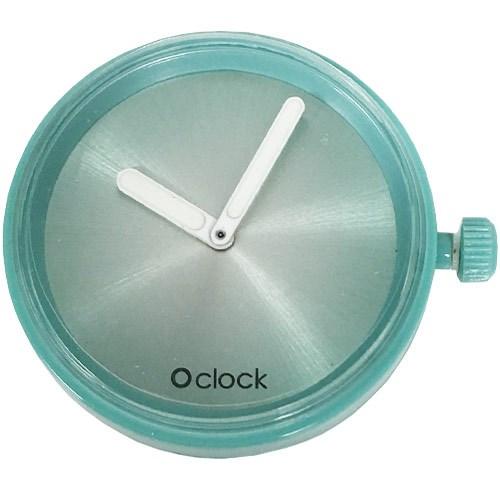 O clock .metal fade