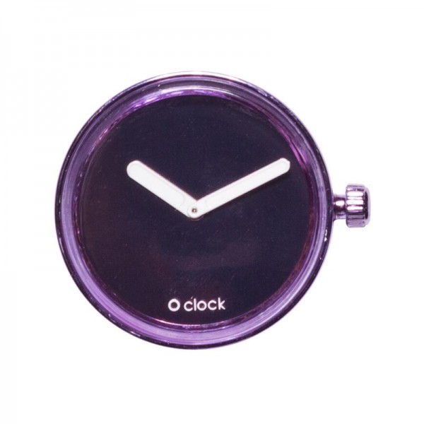 O clock .miroir