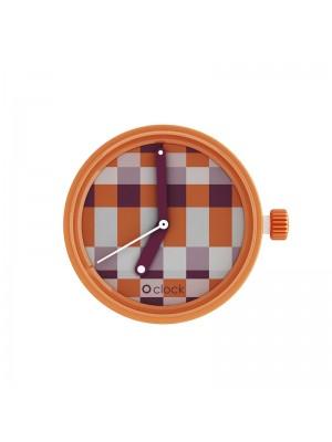 O clock .pattern