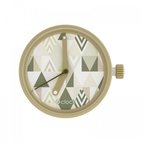 O clock .cadran pattern