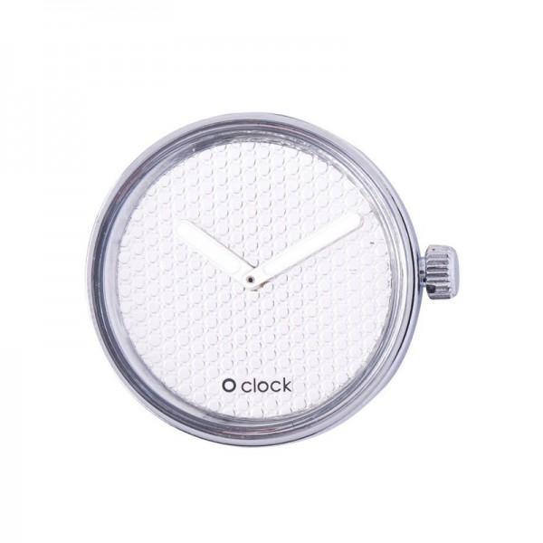 O clock .pavé
