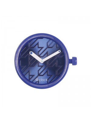O clock .pied-de-poule