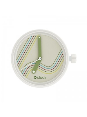 O clock .pipe