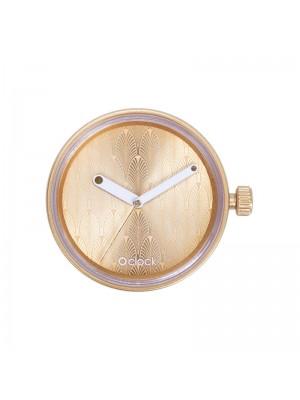 O clock .plume