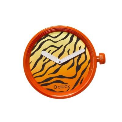O clock .cadran safari