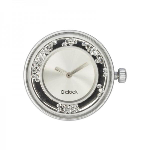 O clock .shiny cristal