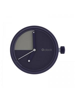 O clock .slice
