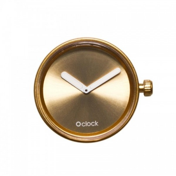 O clock .soleil métal