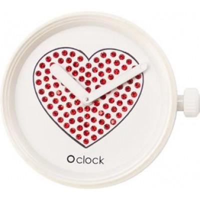 O clock .coeur pétillant