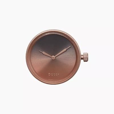 O clock .cadran sunset