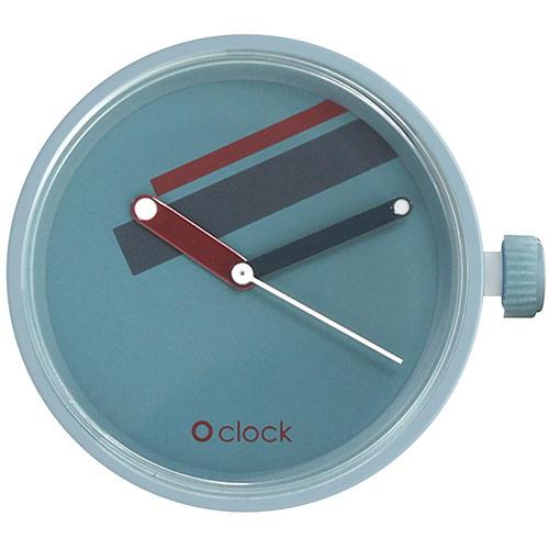 O clock .supreme