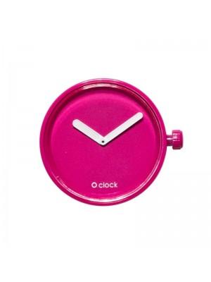 O clock .cadran ton sur ton