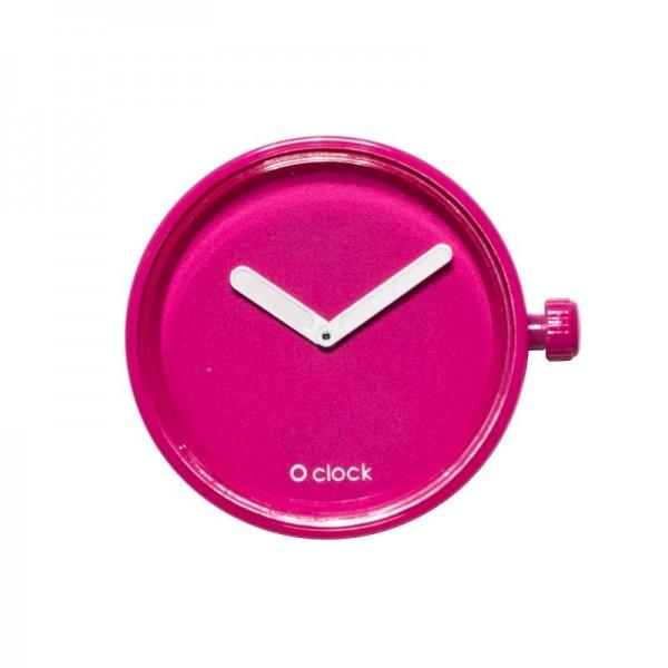 O clock .ton sur ton