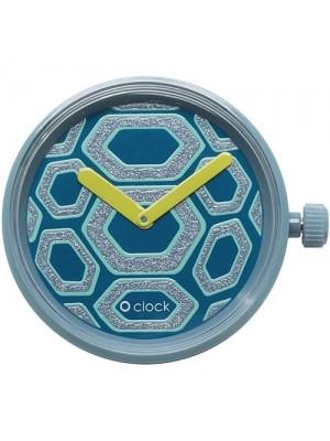 O clock .animal